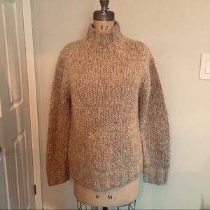 French Connection chunky knit sweater